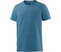 Seizmic T-Shirt Herren, blau