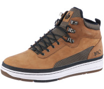 gk 3000 le mk3 Sneaker Herren, dark honey/black