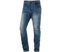 Zuniga Straight Fit Jeans Herren, Blau