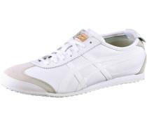 Mexico 66 Sneaker, weiß