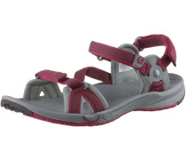Lakewood Ride Outdoorsandalen Damen, mehrfarbig