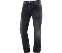 JOSHUA Slim Fit Jeans Herren, blau