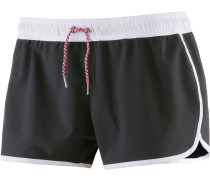 Beach Runner Hot Pants Damen, mehrfarbig