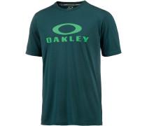 O-Mesh Bark T-Shirt Herren, grün