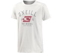 The Surf Brand T-Shirt Herren, weiß