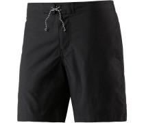 Creekside Shorts Herren, schwarz