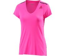 One Series T-Shirt Damen, rosa