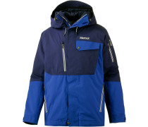 Diversion Funktionsjacke Herren, blau