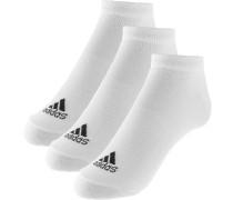 Socken Pack, weiß