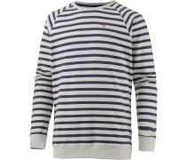 Classic Stripe Sweatshirt Herren, mehrfarbig