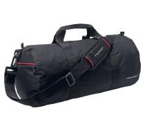 Bank Reisetasche, schwarz