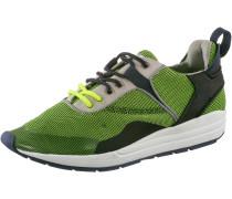 Sneaker Herren, grün