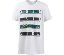 T-Shirt Jungen, weiß