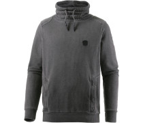 Sweatshirt Herren, grau