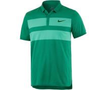 Adv DF Cool Tennis Polo Herren, grün