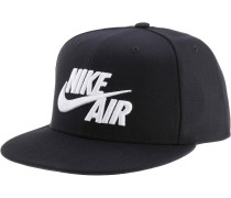 Air True Cap, schwarz