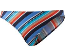 Naples Beach Bikini Hose Damen, blau