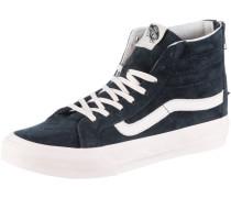 SK8-Hi Slim Sneaker Damen, blau