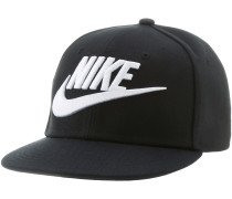 Y NK TRUE FUTURA Cap, schwarz/ weiß