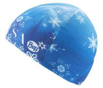 Frozen Beanie Mädchen, elsa-blue