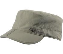 Radar Pocket Cap, grün