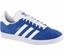 GAZELLE Sneaker, blau