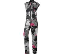 tommy hilfiger damen jumpsuit mit print reduziert. Black Bedroom Furniture Sets. Home Design Ideas