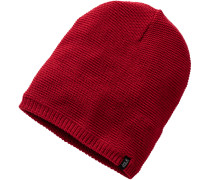 STORMLOCK KNIT BEANIE Beanie, indian red