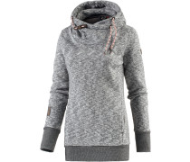 Beat Sweatshirt Damen, Grau
