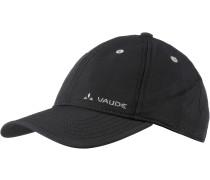 Softshell Cap, schwarz