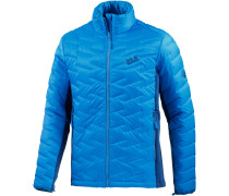 Icy Water Funktionsjacke Herren, blau