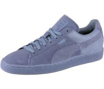Suede Classic Sneaker Damen, Lila