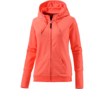 Bench Spray Hoodie Damen, rosa