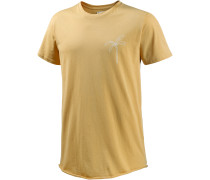 Täve T-Shirt Herren, gelb