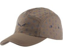 Puez UV Cap, braun