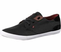 STERN WXD CNVS/SDE Sneaker Herren, schwarz