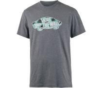 OTW Logo Fill Printshirt Herren, grau