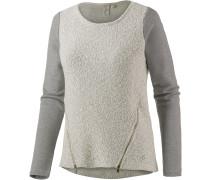 Sweatshirt Damen, mehrfarbig