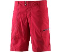 Tamaro Short Bike Shorts Herren, rot