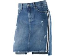Jeansrock Damen, blau