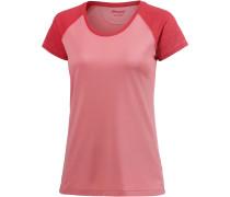 Filtvet T-Shirt Damen, rosa