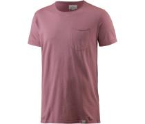 T-Shirt Herren, rot