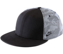 U NSW TRUE RED LABEL HK-TP Cap, schwarz
