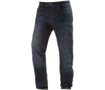 Luc Slim Fit Jeans Herren, jeansblau