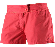 Lady DWS Shorts Damen, rosa