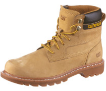 Bridgeport Schnürstiefel Damen, Honey