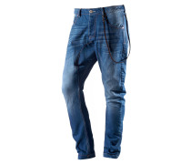 Spencer Anti Fit Jeans Herren, blau