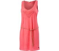 Select Trägerkleid Damen, rosa