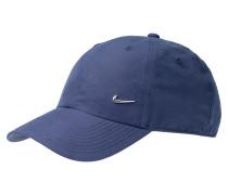 Swoosh Cap, blau