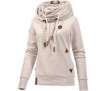 Reorder VI Sweatshirt Damen, Beige